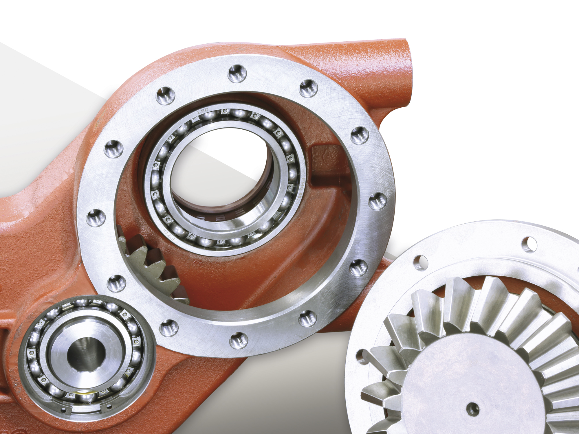 Drive Technology And Gear Manufacturing